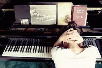 学钢琴要怎么去把握节奏